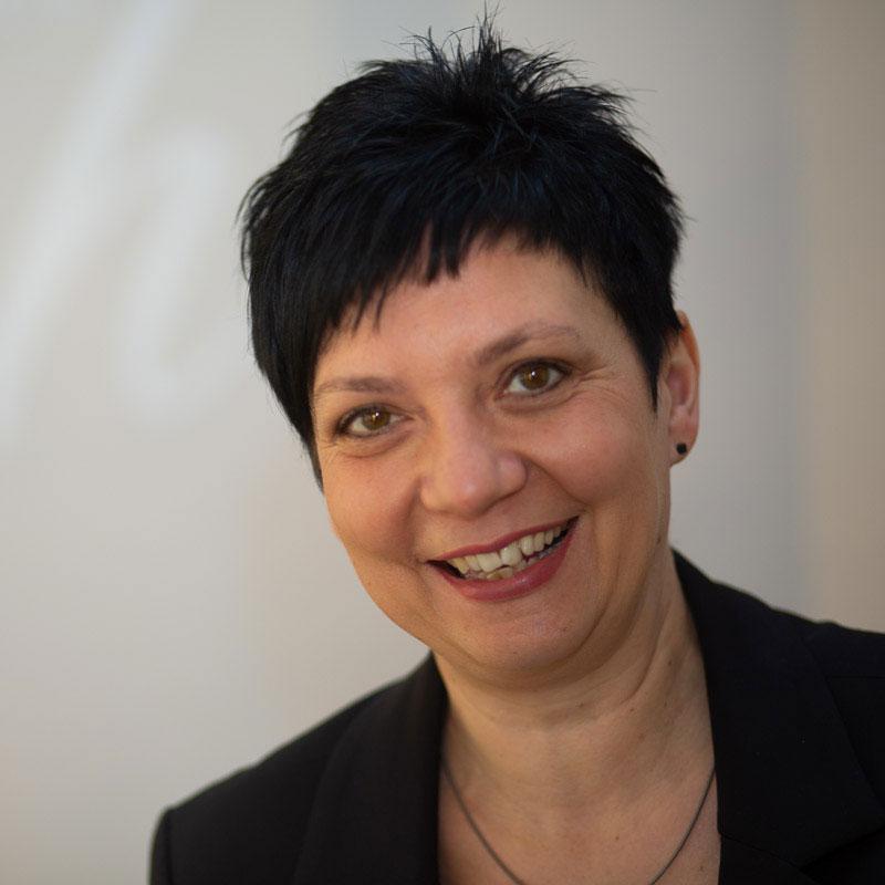 Sabine Reeck
