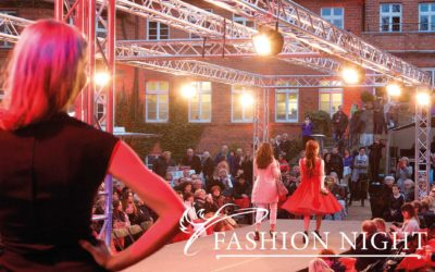 24. Mai 2019 – Fashion Night Basthorst