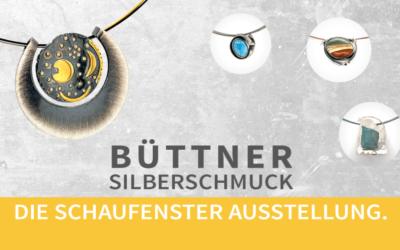 05.06. bis 14.06.2020 – Büttner Silberschmuck